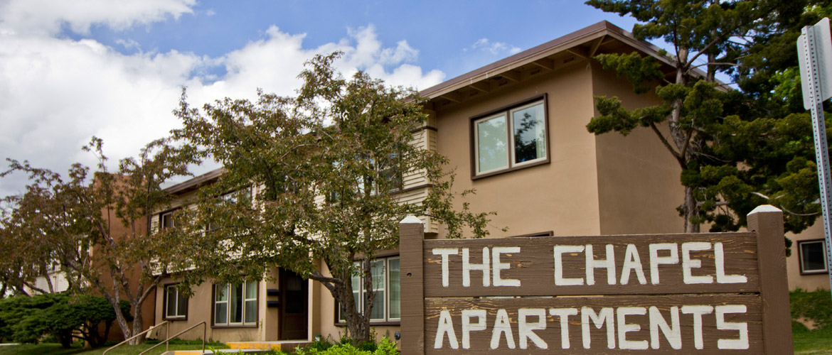Chapel Apartments Offer Luxury and Convenience